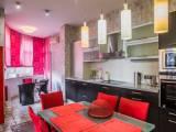 Старонаводницкая 13 аренда квартиры с хорошим ремонтом 200 кв.м., 3 спальни ЖК Волна Печерск