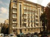 Костельная 10 Аренда квартиры студио в Киеве центр Майдан Крещатик