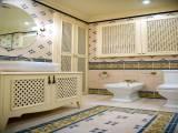 Аренда новой дизайнерской квартиры вип уровня Киев, ЖК Зеленый остров, метро Берестейская