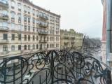 Аренда квартиры на Городецкого 4, метро Крещатик, 71м2