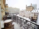 Аренда квартиры с террасой Владимирская, 48а- дом возле Оперного Театра во дворе