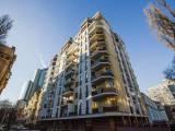 Золотые Ворота аренда пентхауса Киев центр клубный новый дом Arch House