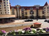 Протасов Яр 8 ЖК Альпийский, метро Олимпийская аренда апартаментов 156м2