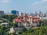 Аренда статусной квартиры в новом ЖК Альпийский, Протасов Яр, 8 метро Олимпийская центр