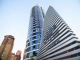 Skyline снять квартиру в новом элитном ЖК в центре Киева, первая сдача скай лайн