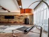 Снять квартиру с дизайнерским ремонтом Киев Печерск скай Струтинского 2 Pechersky