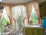 снять дизайнерскую квартиру в стиле прованс, Киев Времена года,Кудряшова 20б