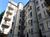 Паньковская 8 сдам квартиру с террасой в новом клубном доме метро Университет, Крещатик