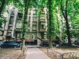 2 комнатная квартира на Липках, Шелковичная 10, после ремонта, Метро