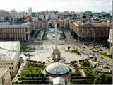 Снять квартиру на Майдане Независимости 2-двухуровневая квартира в Киеве аренда 140 кв.м.