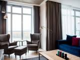 Окипной 18 аренда 4х комн. квартиры в ЖК Riviera Riverside 200 кв.м.