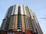 аренда 2х комн квартиры в Киеве Соломенская 15а новый дом вип уровня в парковой зоне