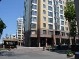 Грушевского 9а аренда апартаментов с панорамным видом на Днепр Печерский район