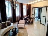 Ирининская 5/24 аренда элитной 6-ти комнатной квартиры в Киеве 240 кв.м.