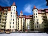Протасов Яр 8 аренда 3к квартиры, ЖК Альпийский