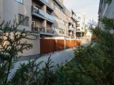 Печерск Мичурина 28 новый клубный дом сдам пентхаус с террасой минимализм