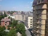 сдам пентхаус с террасой в Киеве рядом парк Печерский район Зверинецкая, 47