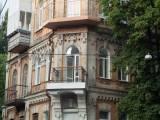 Аренда квартиры с арочными окнами в центре Киева метро Золотые ворота, подол балкон терраса
