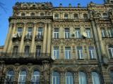 Трехэтажный пентхаус аренда Киев Майдан Независимости Крещатик Городецкого 9