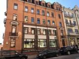 Андреевский спуск 2б дом после реконструкции, двухуровневая квартира 76 кв.м. аренда Подол