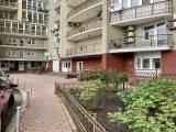 Аренда элитной 3к квартиры в центре Киева, Антоновича, 72 метро Олимпийская
