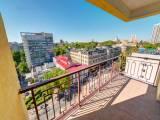 Золотые Ворота аренда пентхауса с панорамным видом Киев  Гоголевская 14 ЖК Нобель