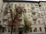 Георгиевский переулок 2 снять квартиру на Софиевской площади Киев Золотые ворота аренда квартиры