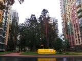 Аренда квартиры ЖК Видпочинок, Святошинский р-н. ул. Петрицкого 9а дом в парке