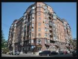 Аренда квартиры на Подоле ул. Введенская 29/58 элитный дом