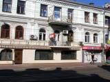 Сдам квартиру с балконом на Подоле Конрактовая площадь Межигорская, 22