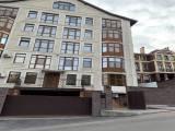 Аренда 2-х комн. раздельной квартиры на Подоле Лукьяновская 21б клубный дом