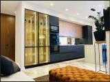 Снять квартиру в новом ЖК Чикаго на Антоновича, 44 центр аренда квартиры