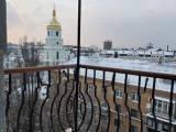Сдам видовую квартиру на Софию, Владимирская 19а Софиевская площать Хаят отель Крещатик
