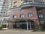 Никольско- Слободская 1а ЖК Никольский град сдам 3х комнатную квартиру 125 кв.м. с хорошим видом