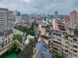 Сдам квартиру с террасой и панорамными окнами в Киеве центр Воровского, 36 Золотые ворота, Шевченк.